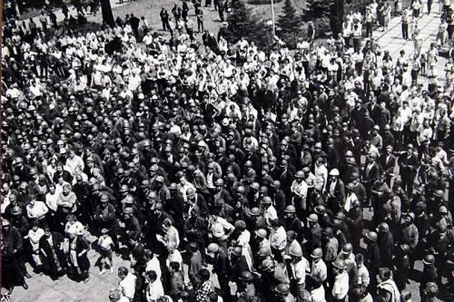 1989 год. Донбасс