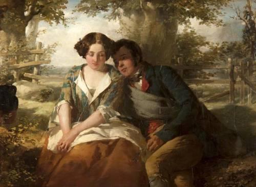 Бёрнс и Мари