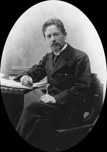 А. Чехов