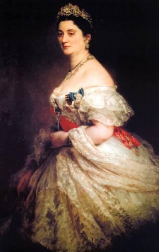 Екатерина Чавчавадзе, княгиня Дадиани