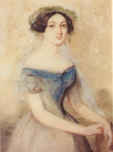 Екатерина Чавчавадзе