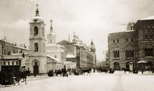 Казанский собор (1900-е)