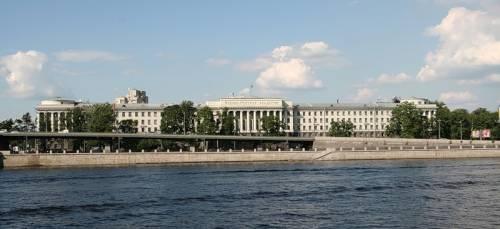 Николаевская морская академия
