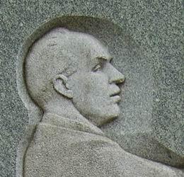 Надгробие Локтева